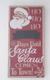 Christmas CountDown Wooden  Wall Plaque XM2371